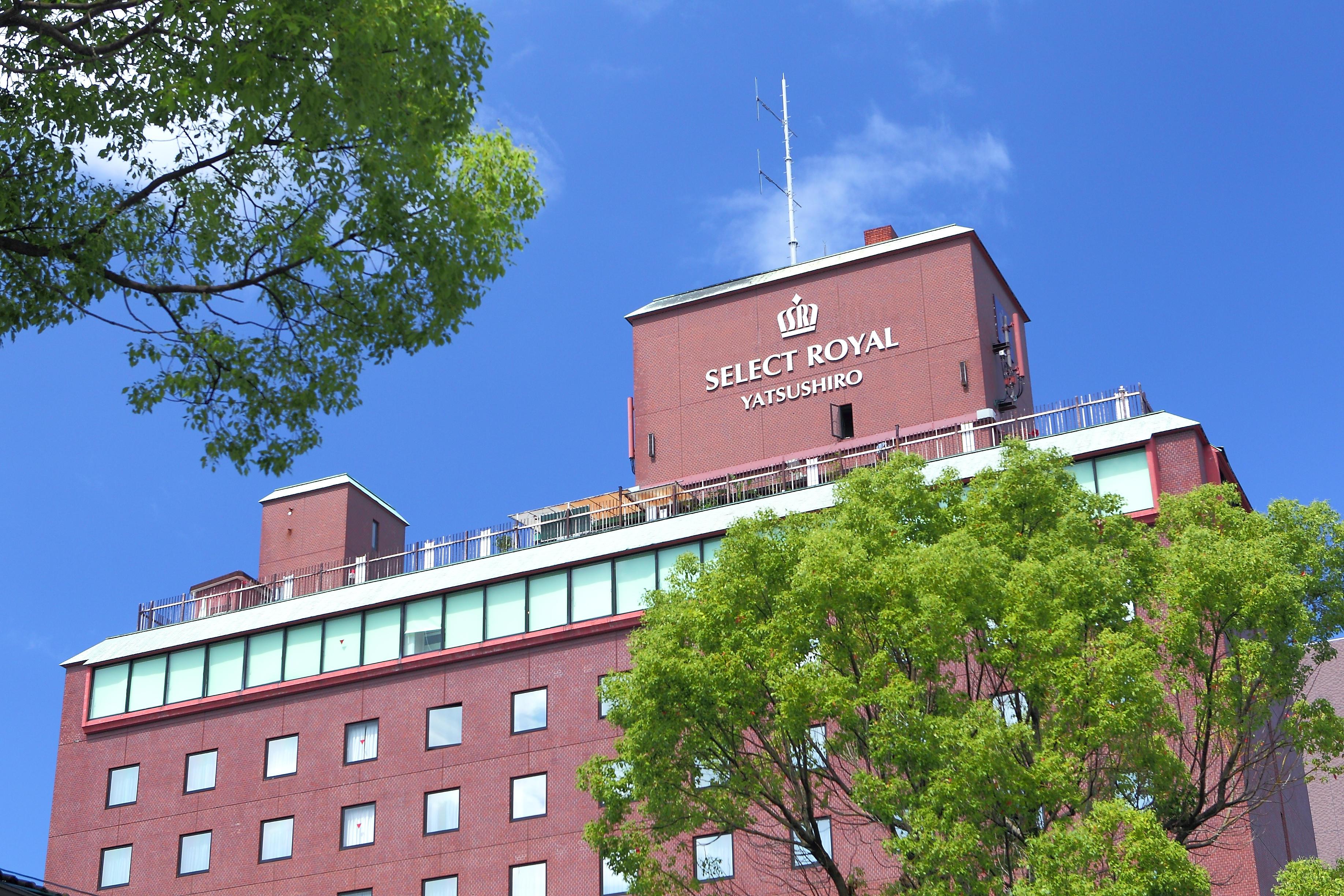 【臨時】ホテル代表番号のおしらせ 0965-34-1113