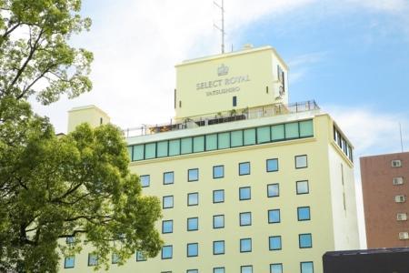 セレクトホテルズグループ統一宿泊約款導入のお知らせ