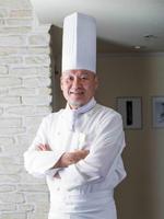 セレクトロイヤル八代総料理長 早田 広行