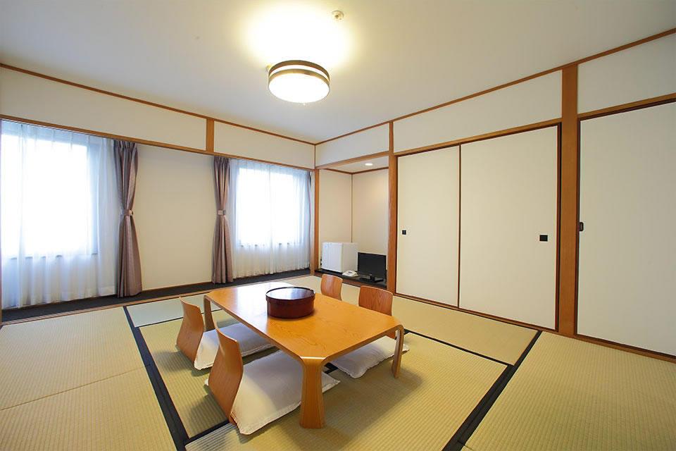 Standard - Japanese Room