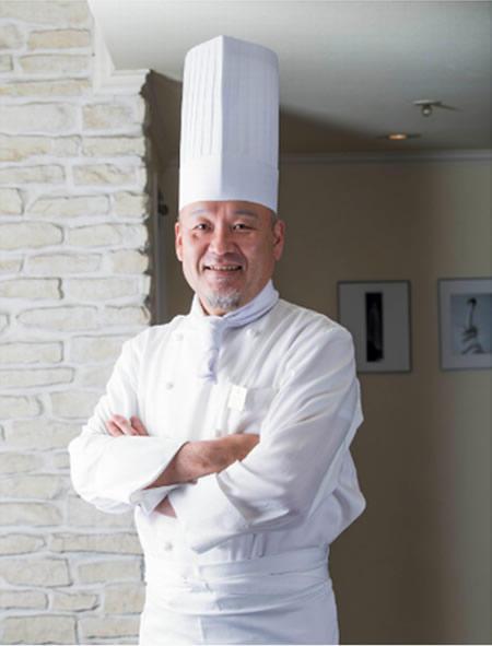 和洋中それぞれに腕を極めたシェフたちが揃うホテルだからこそ きらめくお料理たちが大切なゲストを笑顔にします