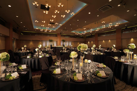 wedding reception halls weddings select royal yatsushiro